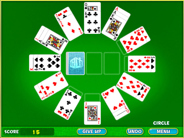 Super Gamehouse Solitaire 2
